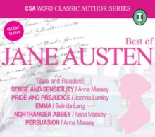 Image for Best of Jane Austen