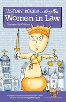 Image for History Rocks: Women in Law