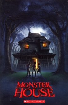 Image for Monster house