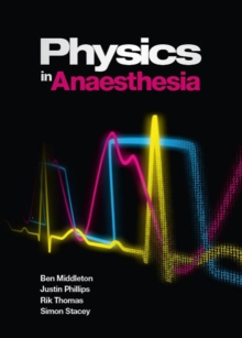 Image for Physics in anaesthesia