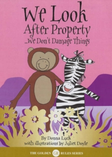 Image for We look after property  : we don't damage things