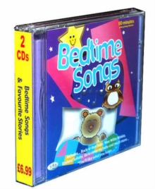 Image for Bedtime Songs