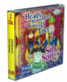 Image for Children's Fun Songs