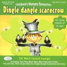 Image for Dingle Dangle Scarecrow