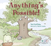 Image for Anything's Possible!