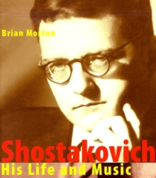 Image for Shostakovich  : his life and music