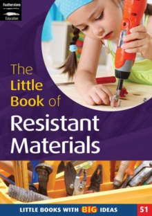 Image for The Little Book of Resistant Materials : Little Books with Big Ideas