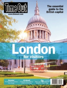 Image for Time Out London for Visitors