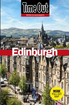 Image for Time Out Edinburgh