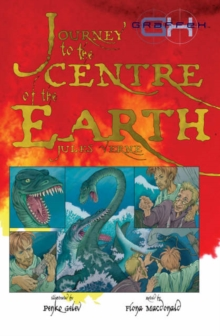 Image for Journey to the centre of the Earth