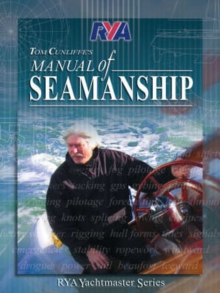 Image for RYA Manual of Seamanship
