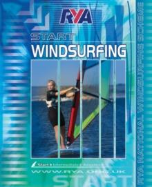 Image for RYA Start Windsurfing