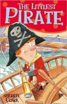 Image for The littlest pirate