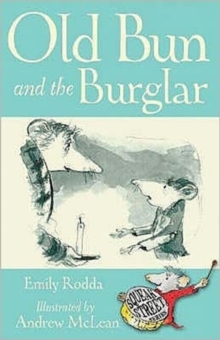 Image for Old Bun and the burglar