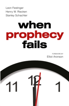 Image for When Prophecy Fails