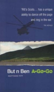 Image for But n ben a-go-go