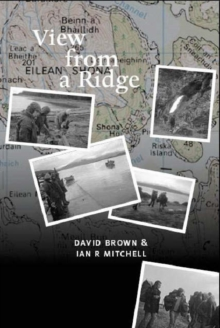 Image for A view from the ridge  : mountaineering anecdotes from Scotland and America