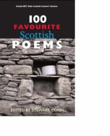 Image for 100 favourite Scottish poems  : includes BBC Radio Scotland's listeners' selection
