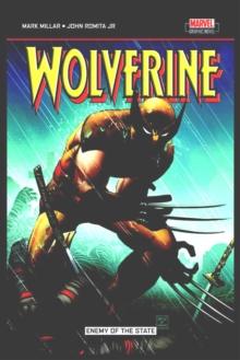 Image for Wolverine  : Mark Millar omnibus