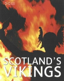 Image for Scotland's Vikings