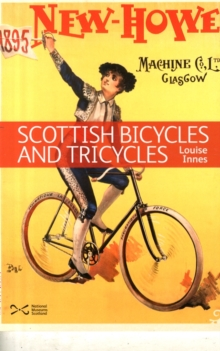 Image for Scottish bicycles and tricycles