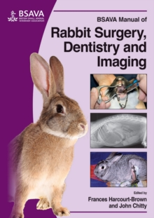 Image for BSAVA manual of rabbit imaging, surgery and dentistry