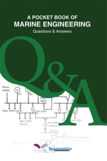 Image for A Pocket Book of Marine Engineering : Questions and Answers