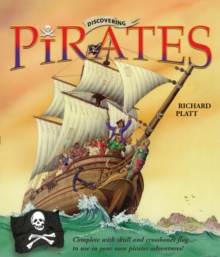 Image for Discovering pirates