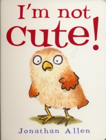 Image for I'm not cute!