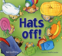 Image for Hats off!