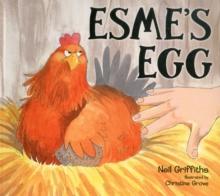 Image for Esme's egg