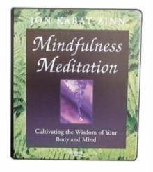 Image for Mindfulness Meditation