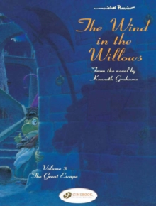Image for Wind in the willowsVol. 3: The great escape