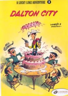 Image for Dalton City