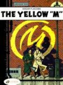 Image for The yellow 'M'