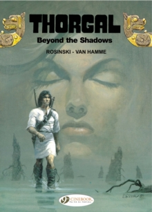 Image for Beyond the shadows