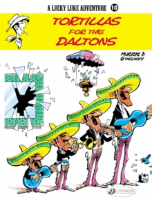 Image for Tortillas for the Daltons