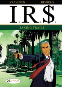 Image for Taxing trails