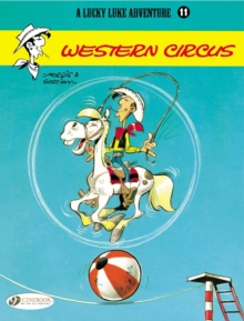 Lucky Luke Vol.11: Western Circus