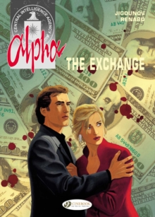 Alpha Vol.1: the Exchange