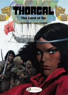 Image for The land of Qa