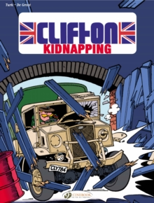 Image for Kidnapping