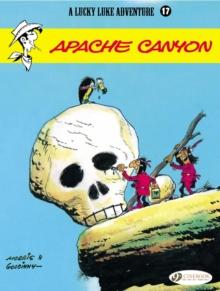 Image for Apache canyon