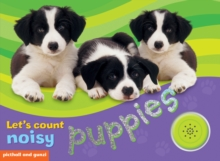 Image for Let's count noisy puppies
