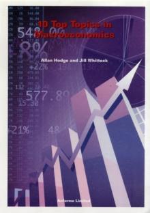 Image for 10 Top Topics in Macroeconomics