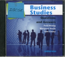 Image for IGCSE Business Studies Questions and Answers