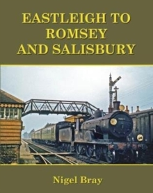 Image for Eastleigh to Romsey and Salisbury