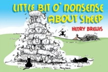 Image for Little Bit O'nonsense About Sheep