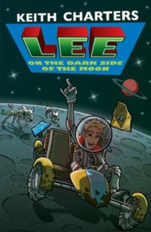 Image for Lee on the dark side of the moon