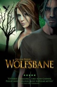 Image for Wolfsbane